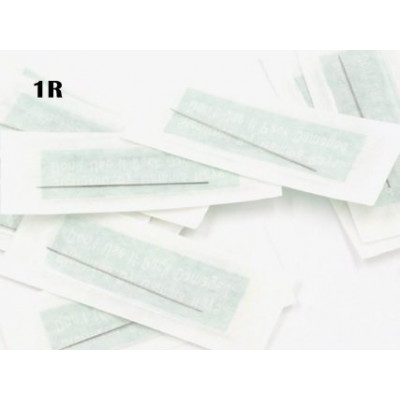 1R Universal needles for pen machines