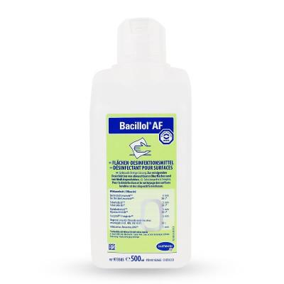 Bacillol® AF disinfectant