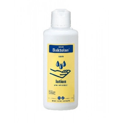 Baktolan® lotion Hand and Body Skin Care