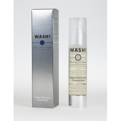 «WASH» Soothing cleanser