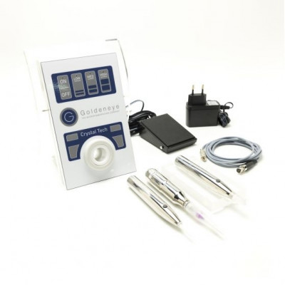 CRYSTAL TECH PRO  Kit - LFT1207 Permanent Makeup Machine