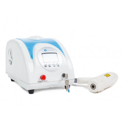 Apparatus MV12 (NEODIUM LASER) Removal of permanent makeup and tattoos