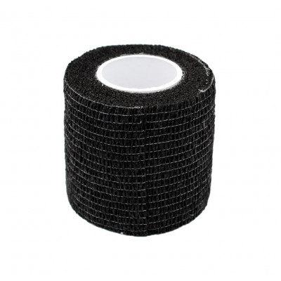 Elastic bandage (barrier protection) for toy cars