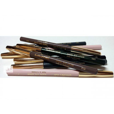 Cosmetic pencils for lips, eyebrows