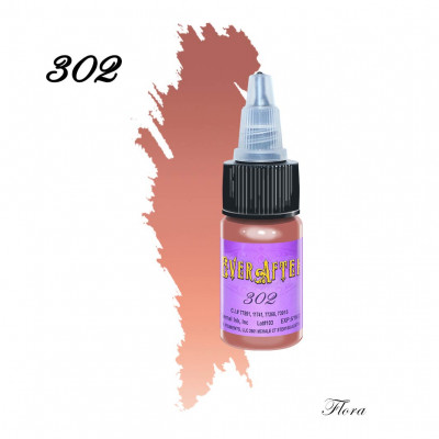 EVER AFTER 302 (Flora) pigment for PM lips