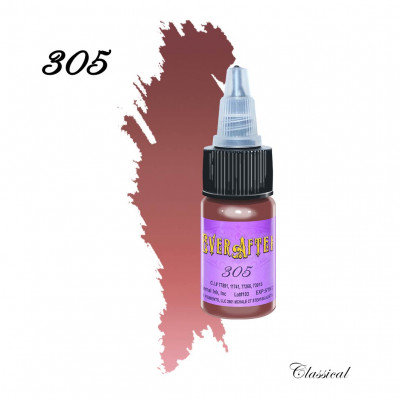 EVER AFTER 305 (Classsical) pigment for PM lips