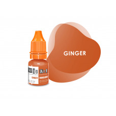 Ginger WizArt USA correction pigment
