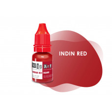Indian Red WizArt USA