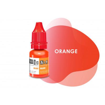 Orange WizArt (ORGANIC) pigment for correction