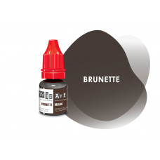 Brunette WizArt USA pigment for permanent makeup eyebrows 5 ml