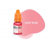 Light Rose WizArt USA пигмент для перманентного макияжа губ 10 мл