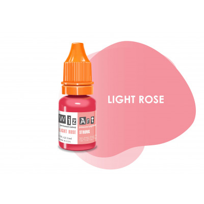 Light Rose WizArt USA