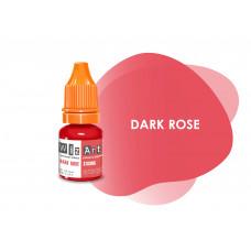 Dark Rose WizArt USA пигмент для перманентного макияжа губ 5 мл