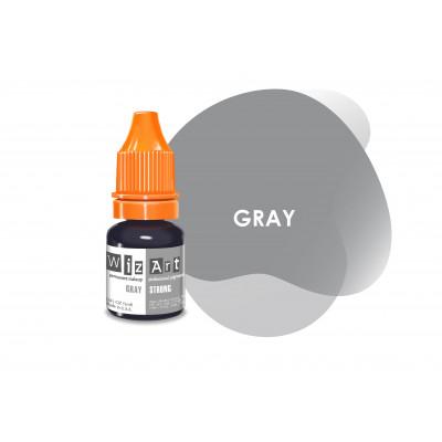 Gray WizArt USA пигмент для перманентного макияжа век 5 мл