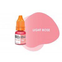 Light Rose WizArt USA пигмент для перманентного макияжа губ 5 мл