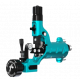Stingray X2 Профессиональная роторная тату машинка Cyanide Cyan