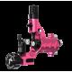 Dragonfly X2 Seductive Pink Профессиональная роторная машинка