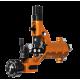 Stingray X2 Professional rotary machine Blazing Gold