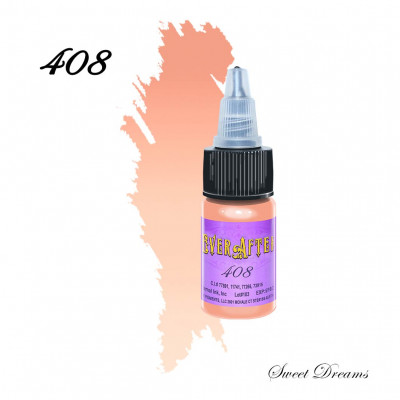 EVER AFTER 408 (Sweet Dream) pigment for permanent makeup areola 15 ml