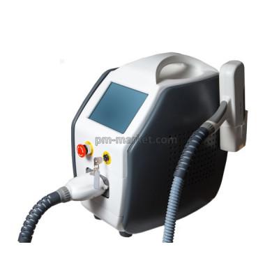 Аппарат Nano- Light 50 (НЕОДИМОВЫЙ ЛАЗЕР) Удаление перманентного макияжа и татуировки
